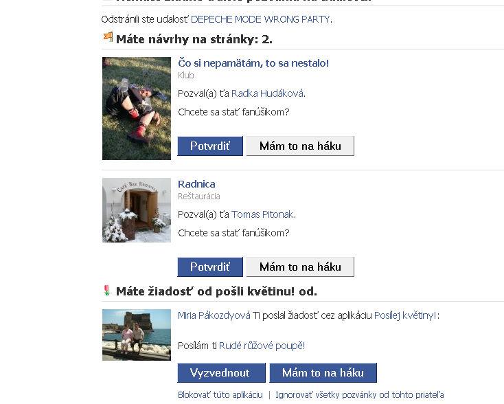 Facebook ťa má na háku