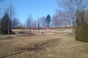 Nemecké hroby