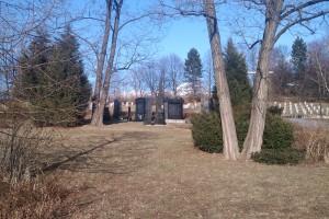 Židovské hroby