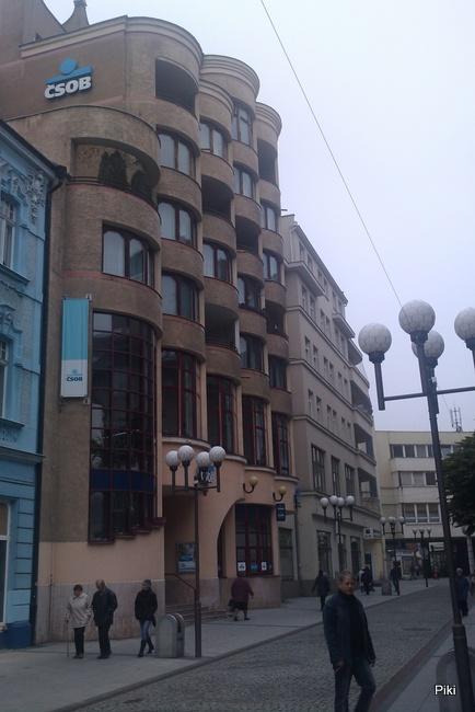 Hrnčířská ulice opava.