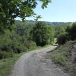 Cesta za Lehoťanmi