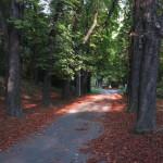 Klíčovský park